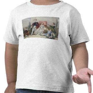 Niños de Elhanan Bicknell Camiseta