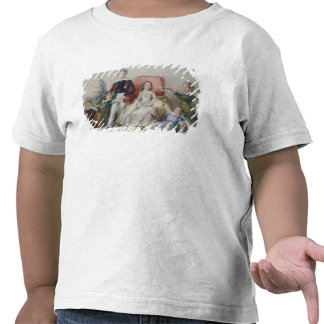 Niños de Elhanan Bicknell Camisetas