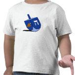 Niños de la camiseta de Turquía Dreidel