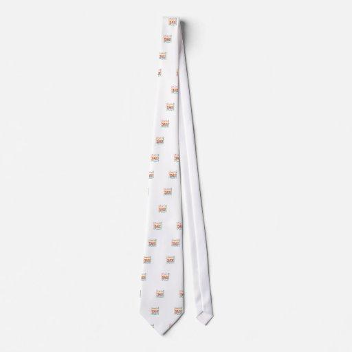 Niños de la escuela de los profesores de la imagen corbatas personalizadas