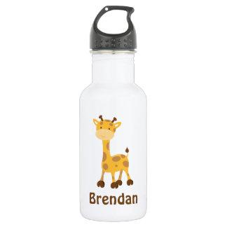 Niños de la jirafa personalizados