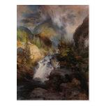 Niños de la montaña - 1867 tarjetas postales