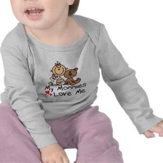 Niños de padres gay camiseta