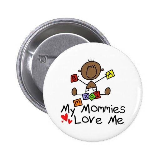 Niños de padres gay pin