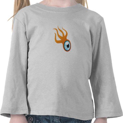 Niños de Squidoo Camiseta