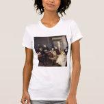 Niños de Theo Rysselberghe Francois Rysselberghe Camiseta