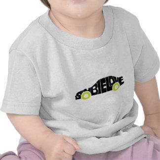 Niños del amor de Subie Camisetas