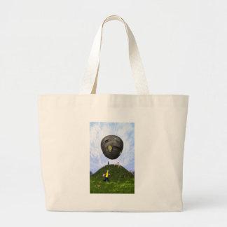 Niños del bolso de dioses bolsas