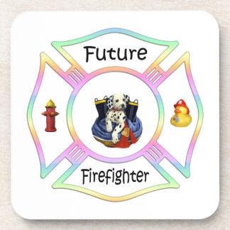 Niños del bombero posavaso
