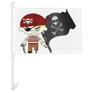 NIÑOS del pirata de Scallywag