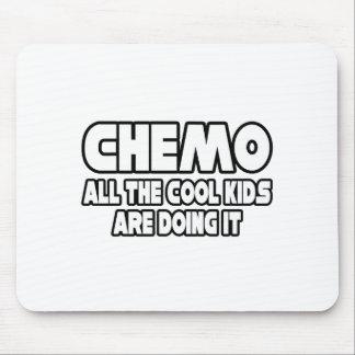Niños frescos de Chemo… Tapete De Raton