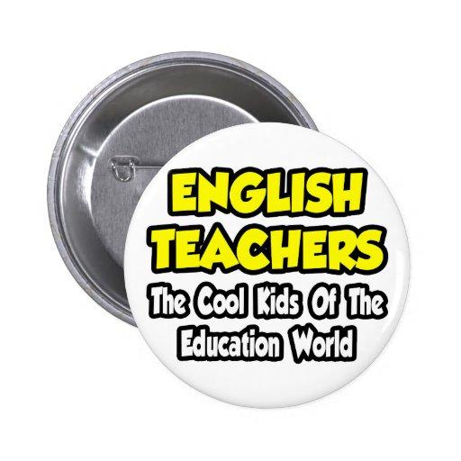Niños frescos de los profesores de inglés… del mun pin