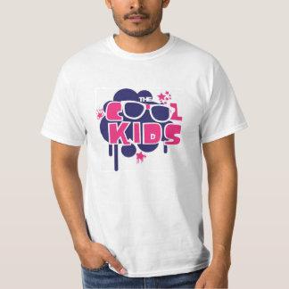 Niños frescos T Camisas