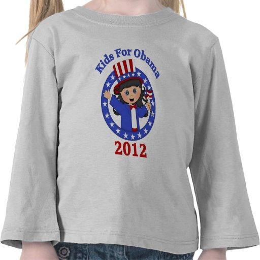 Niños lindos estupendos para las camisetas y los