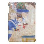 Niños por la tarde en Wargemont por Renoir