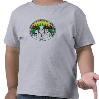Niños UCEM Camisetas