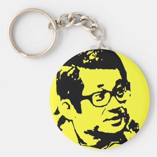 Ninoy Aquino Keychains