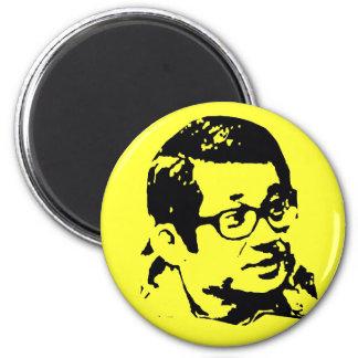 Ninoy Aquino Refrigerator Magnets
