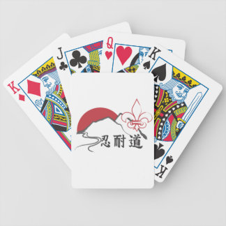 nintaido playing cards