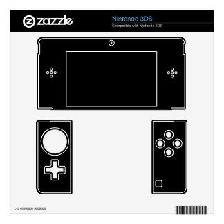 Nintendo 3DS skin