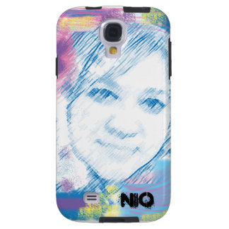 NIO Cell Phone Case For Galaxy