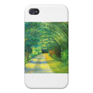 Nipa Road_4 Cases For iPhone 4