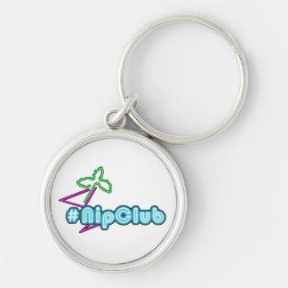Nipclub Key ring chain Keychains