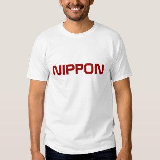 NIPÓN CAMISAS