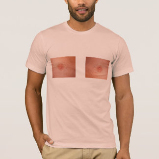 Nipple T-Shirt