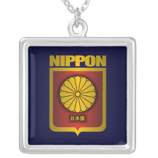 Nippon Gold Necklace