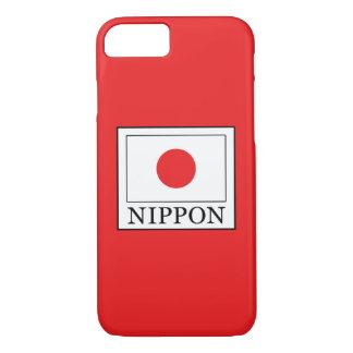 Nippon iPhone 8/7 Case