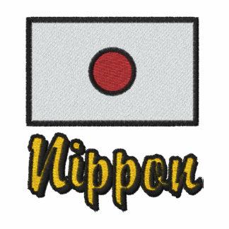 Nippon Japanese flag