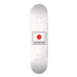 Nippon Skateboard