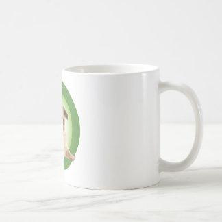 NIPRA Apparel Classic White Coffee Mug