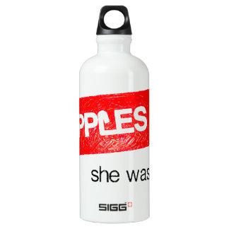 Nips! Water Bottle