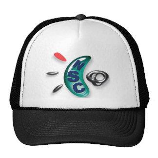 Nipuna Soft Creations Logo copy Trucker Hat