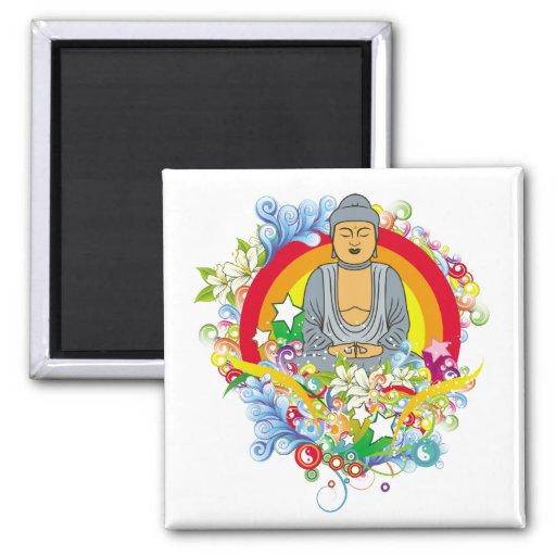Nirvana Buda Imán