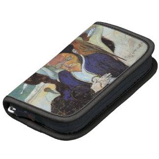 Nirvana de Paul Gauguin- retrato de Jacob de Haan Planificadores