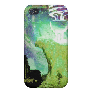 Nirvana Cover For iPhone 4
