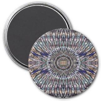 Nirvana Mandala Magnet