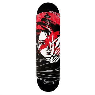 Nirvana Skateboard Deck