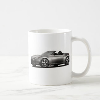 Nis 370Z Convert cracked Coffee Mug