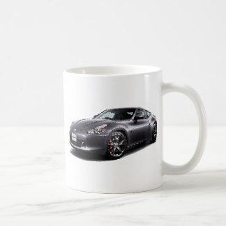 Nis 370Z coupe cracked Coffee Mug