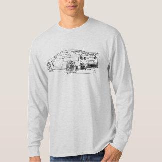 Nis Skyline GTR R35 Nismo 2017 T-Shirt