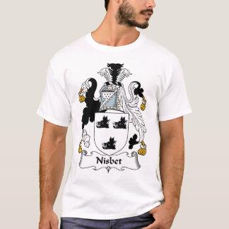 Nisbet Family Crest T-Shirt
