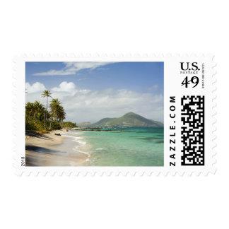 Nisbett Plantation Beach Stamp