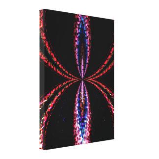 Nisha Portal 1 Canvas Print