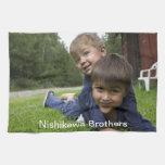 Nishikawa Brothers Kitchen Towel