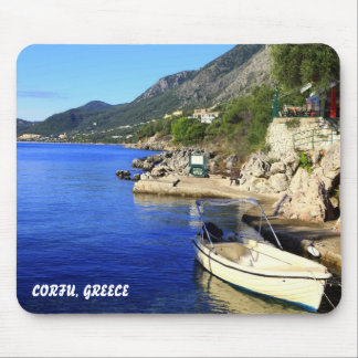 Nissaki, Corfu Mouse Pad
