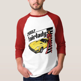 Nissan 280z Fairlady T-Shirt